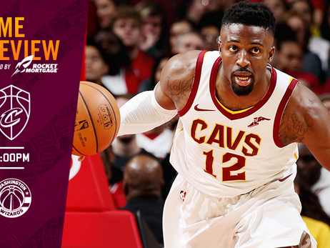 #CavsWizards Game Preview