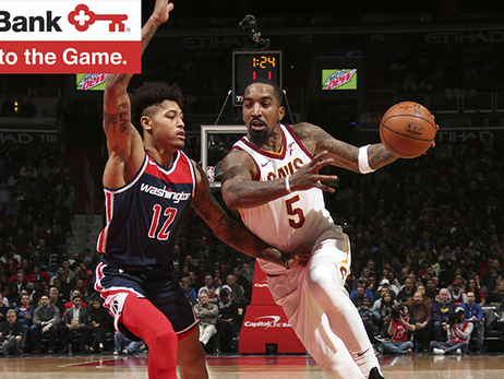Five Keys: Cavaliers at Wizards