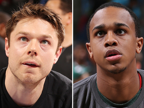 Cavaliers Acquire Matthew Dellavedova, John Henson and Three Future Draft Picks In Three-Team Trade