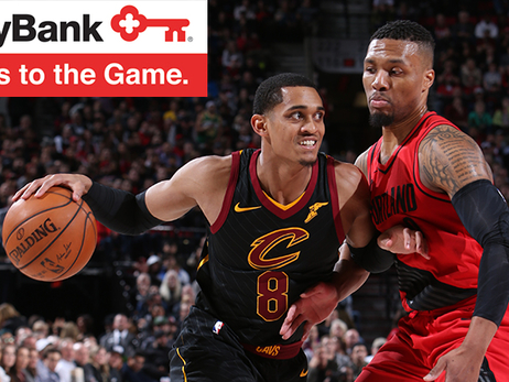 Five Keys: Cavaliers at Blazers