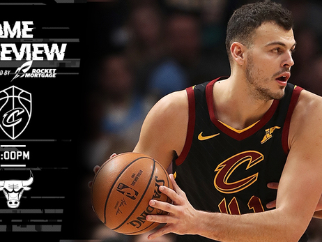 #CavsBulls Game Preview