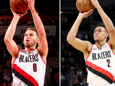 Cavaliers Acquire Nik Stauskas, Wade Baldwin IV and Two Future Second Round Draft Picks from Portland