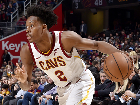 Season-in-Review: Collin Sexton