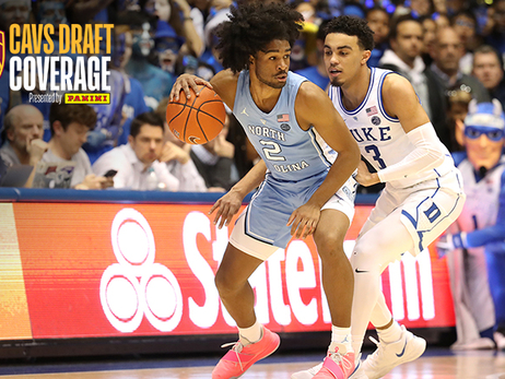 2019 Draft Profile: Coby White