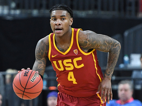 Facts and Stats About Kevin Porter Jr.