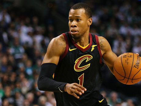 26 Photos for 26 Years of Rodney Hood