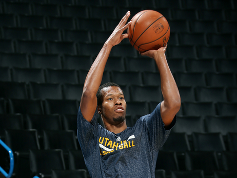 10 Facts and Stats About Rodney Hood