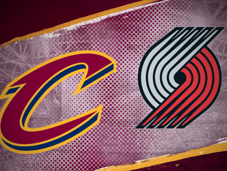Cavaliers Complete Trade with Portland
