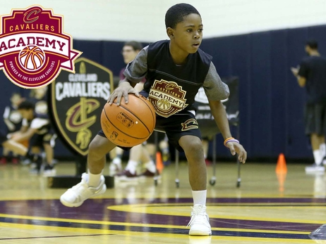 Cavs Academy Youth Basketball Summer Camp Schedule
