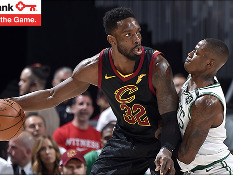 Five Keys: Cavaliers at Celtics - Game 7