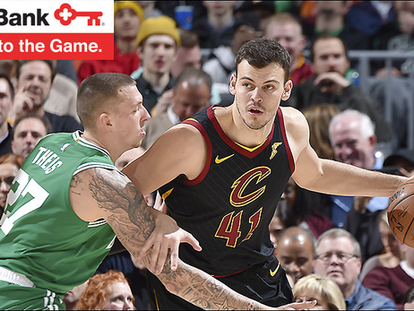 Five Keys: Cavaliers vs. Celtics