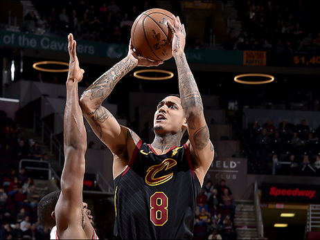 Road-Weary Cavaliers Fall in Return Home