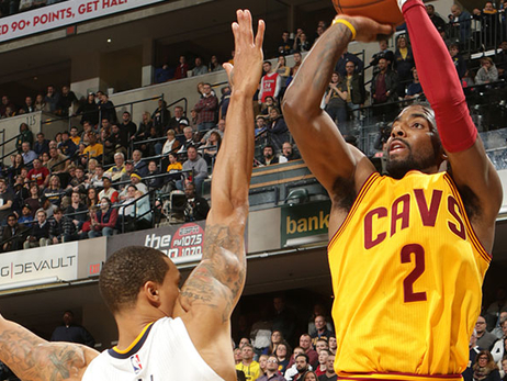 Game Quotes: Cavaliers at Indiana Pacers - Feb. 6
