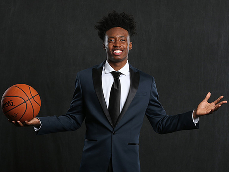 Facts and Stats on 8th Overall Pick Collin Sexton