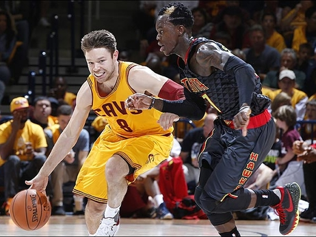 Cavs Rally Falls Short in Cincy