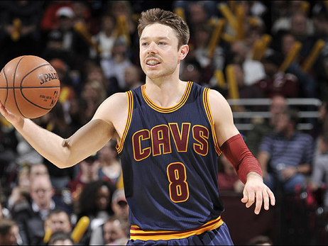 Cavs Stay Hot, Handle Hawks at The Q