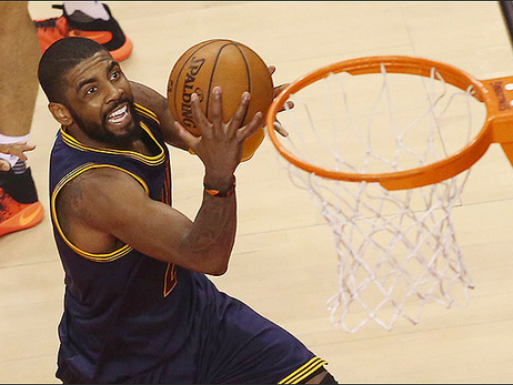 Cavs Rally Falls Short as Raptors Even Series