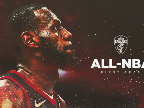 All-NBA First Team