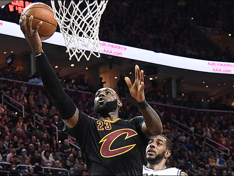 Cavs Fall in OT Thriller at The Q