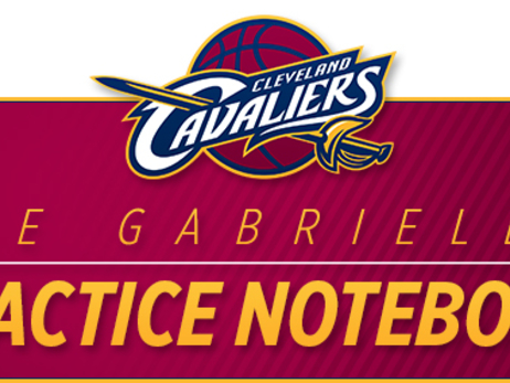 Joe G's Practice Notebook