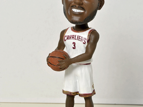 Dion Waiters Bobblehead Night