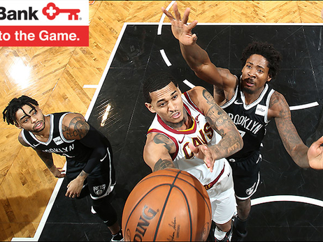 Five Keys: Cavaliers vs. Nets