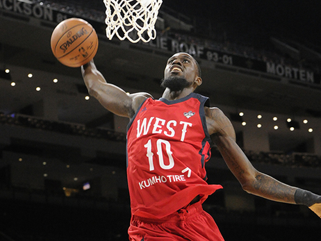 Cavs Sign Okaro White To 10-Day Contract