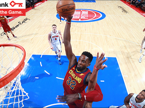 Five Keys: Cavaliers at Pistons