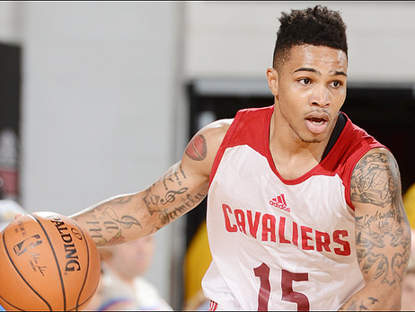 Second-Half Surge Lifts Cavs in Summer League Finale