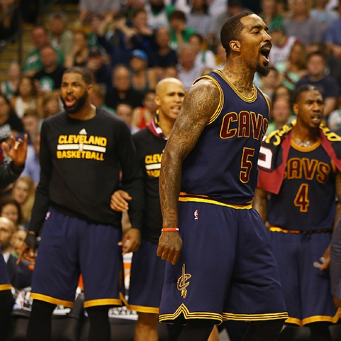 Cavaliers blow out Celtics again, take 2-0 series lead