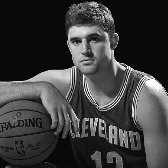 joe harris - photo #37