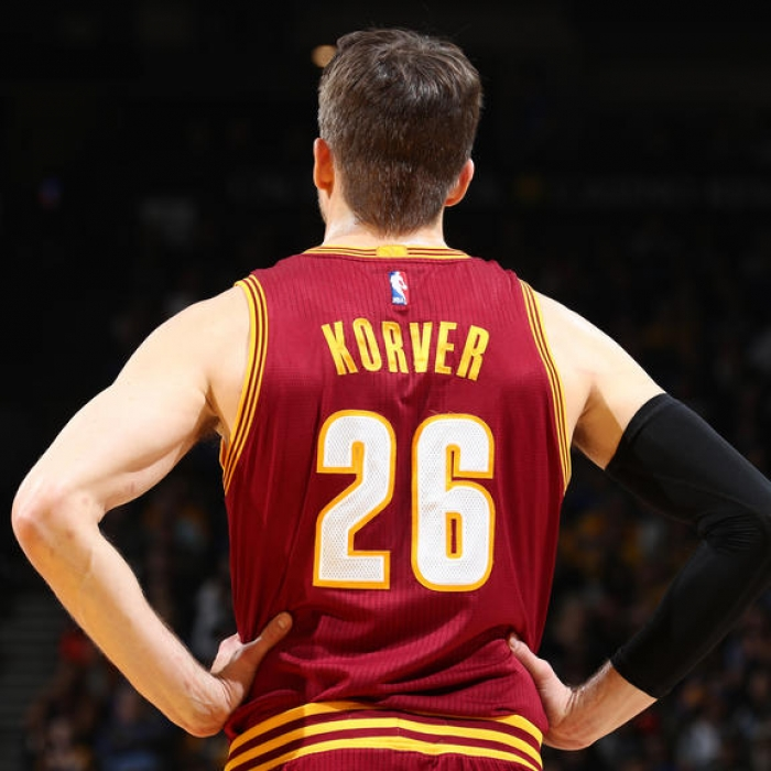 Cavs' Love to make return vs. Jazz
