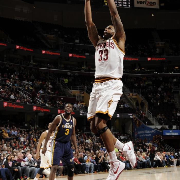 Cavaliers vs. Jazz - Wednesday, March 6, 2013