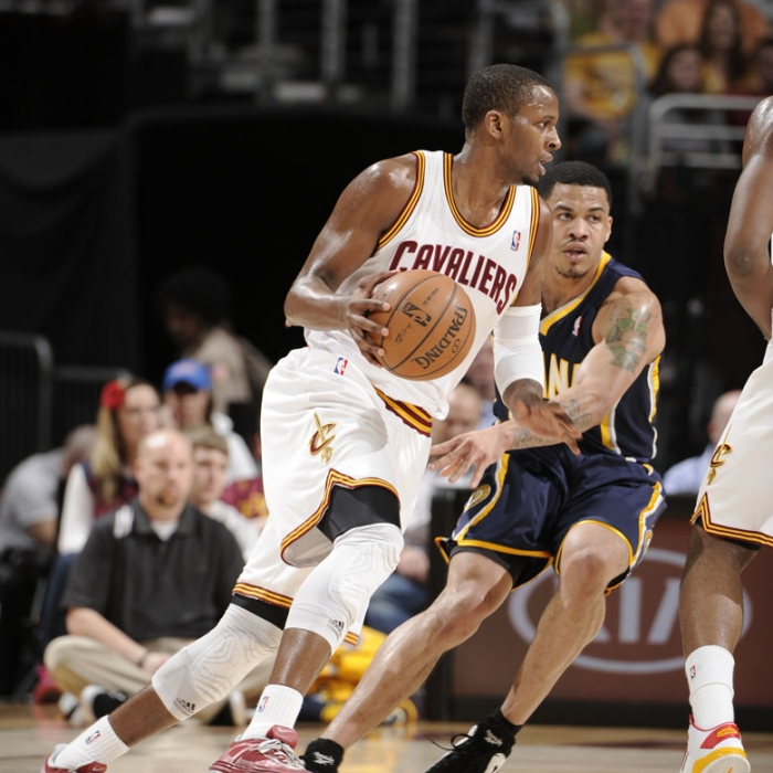Cavaliers vs. Pacers - Monday, March 18, 2013