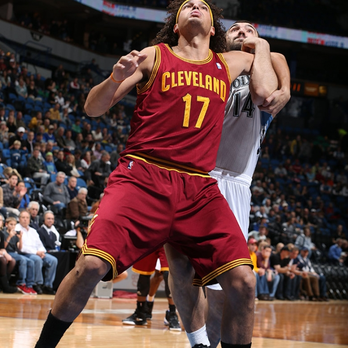 Cavaliers vs. Timberwolves - Friday, December 7th