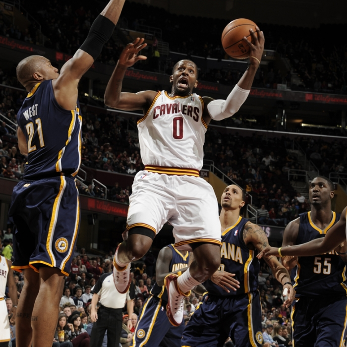 pacers vs cavaliers - photo #19