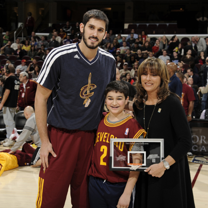 All-Star Kids - December, 2012