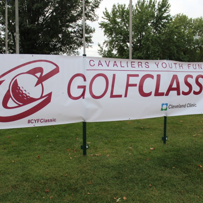28th Annual CYF Golf Classic