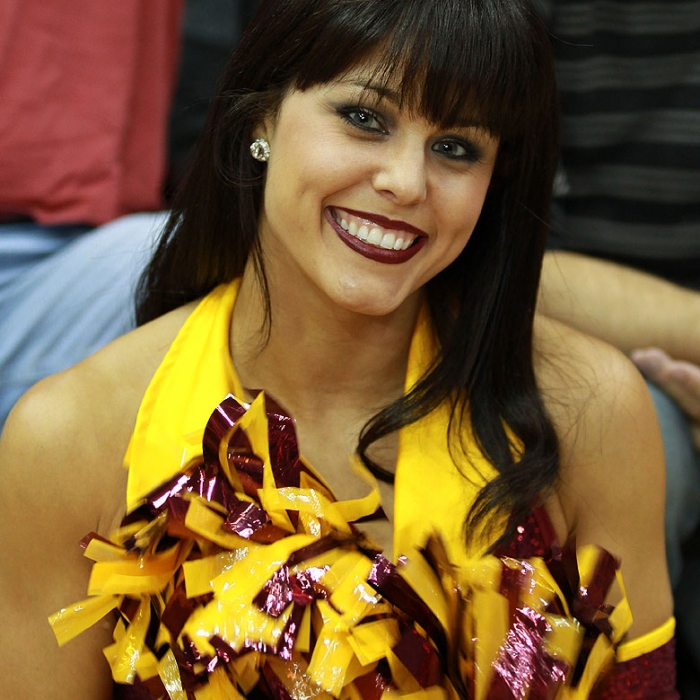 Cavalier Girl Game Photos
