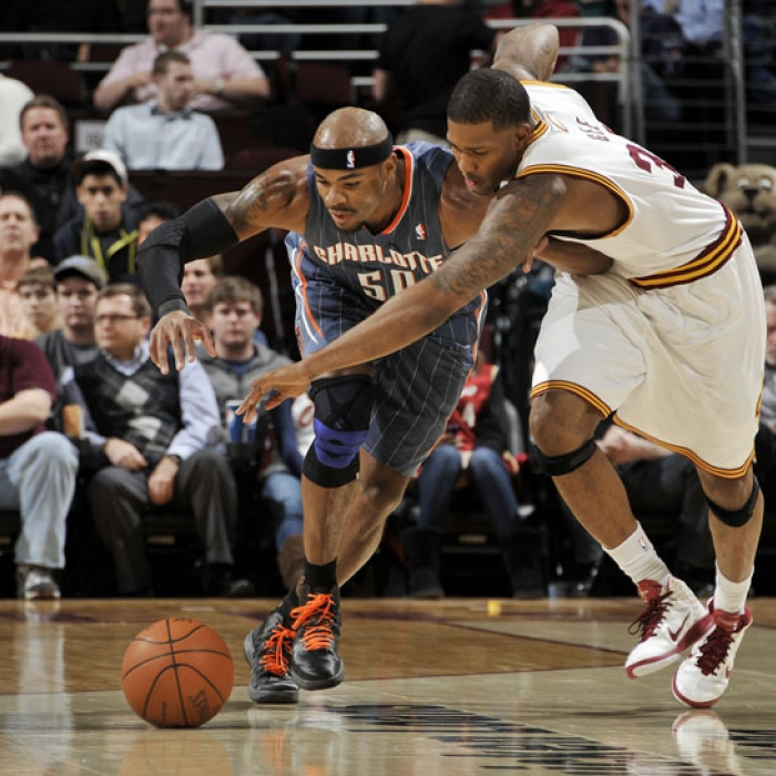 Cavaliers vs. Bobcats - January 3rd, 2012