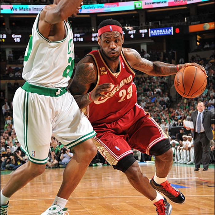 Game 6 | Cavaliers at Celtics - May 13, 2010