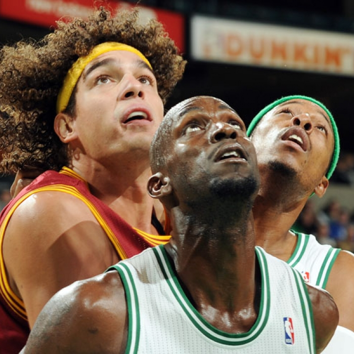 Cavaliers at Celtics - January 29, 2012