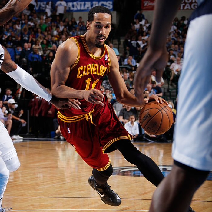 Cavaliers at Mavericks - March 15, 2013