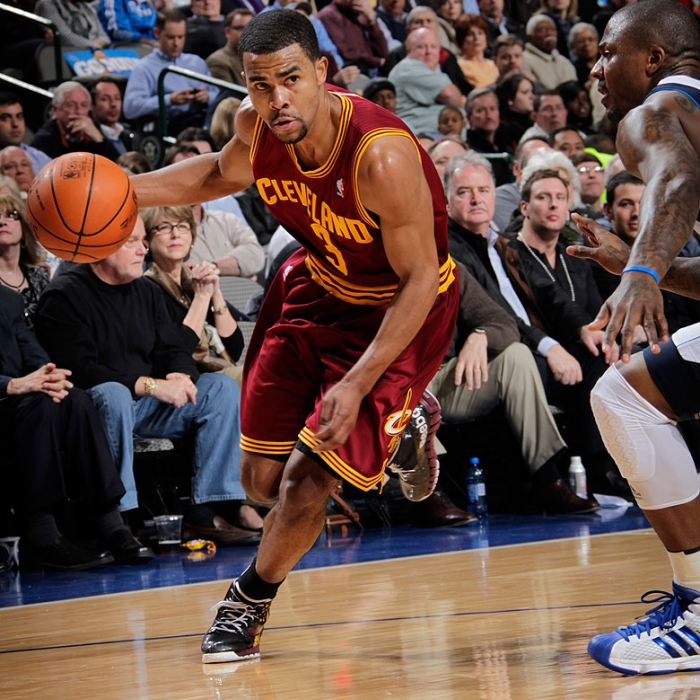 Cavaliers at Mavericks - February 7, 2011