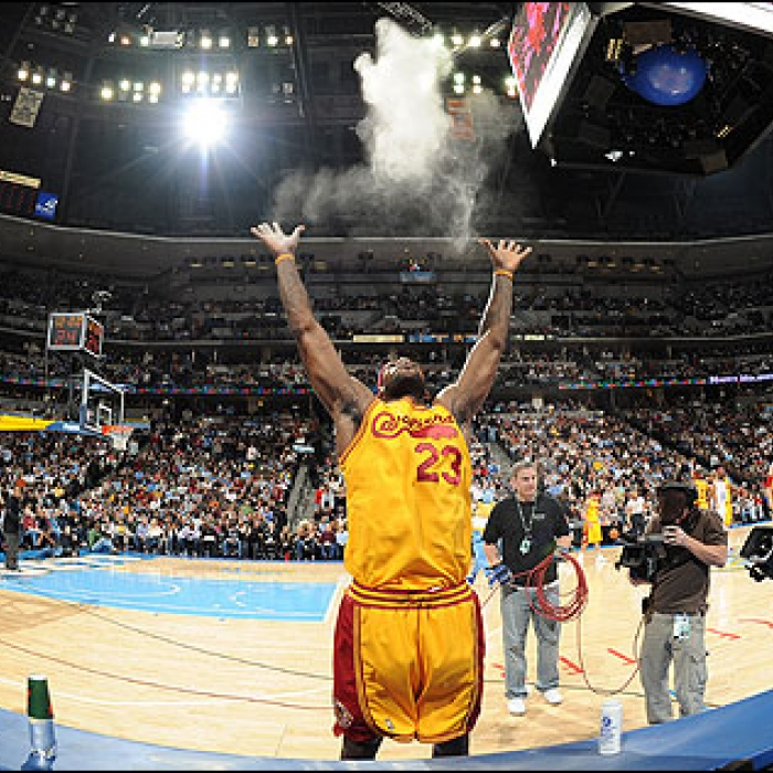 Cavaliers: Cavaliers at Nuggets - December 19th, 2008