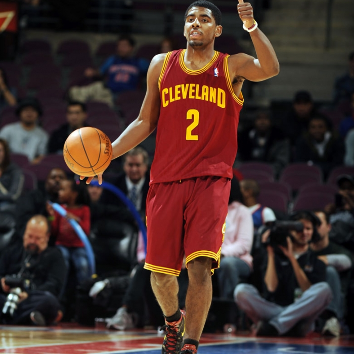 Cavaliers at Pistons - December 16, 2011