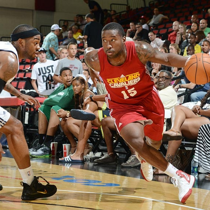 Cavaliers vs. D-League Select - July 16, 2012