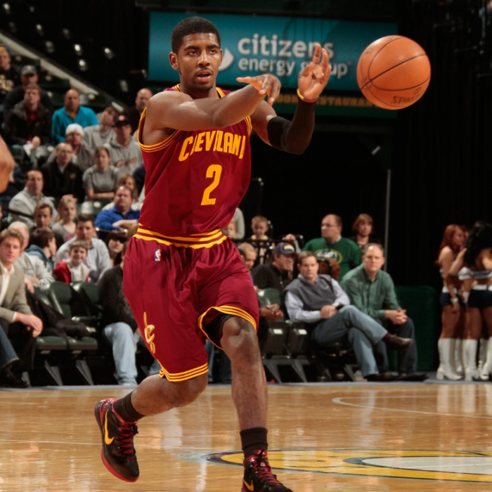 Cavaliers at Pacers - December 30, 2011