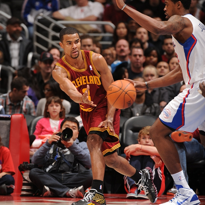 Cavaliers at Clippers - March 19th, 2011