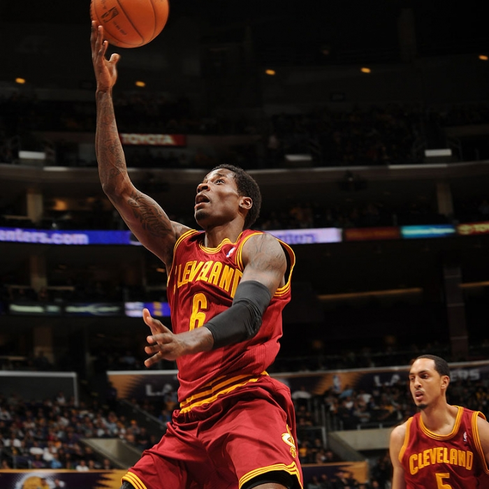 Cavaliers at Lakers - January 11, 2011